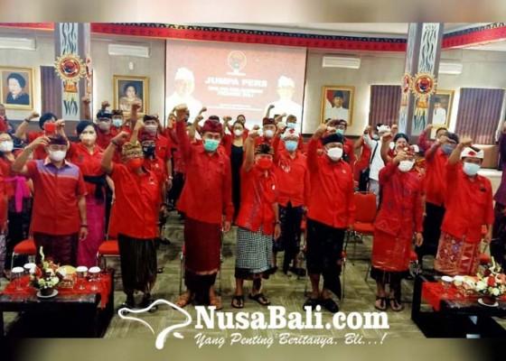Nusabali.com - koster-dihina-pdip-siapkan-langkah-hukum