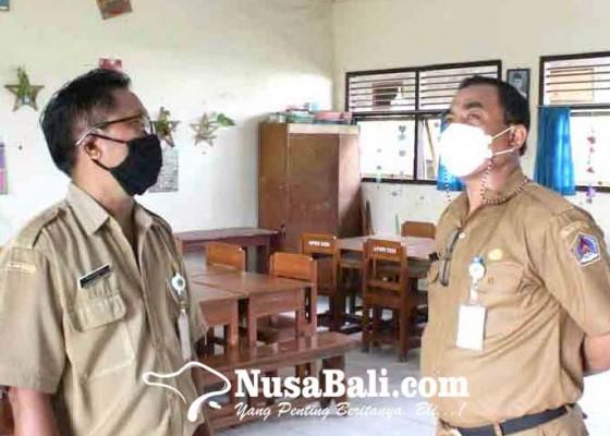 Nusabali.com - klungkung-mulai-gelar-ptm-kamis-depan