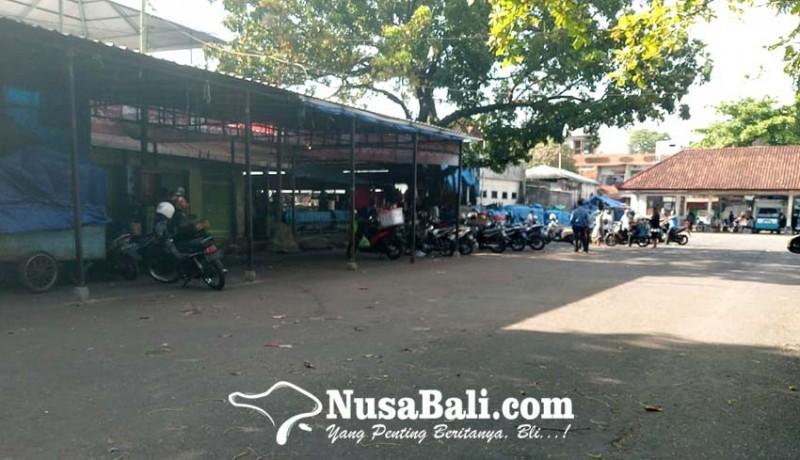 www.nusabali.com-fungsi-terminal-kreneng-dikembalikan-73-pedagang-gulung-tikar