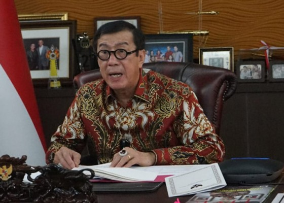 Nusabali.com - rules-on-foreigners-entry-to-indonesia-carefully-evaluated-ministry