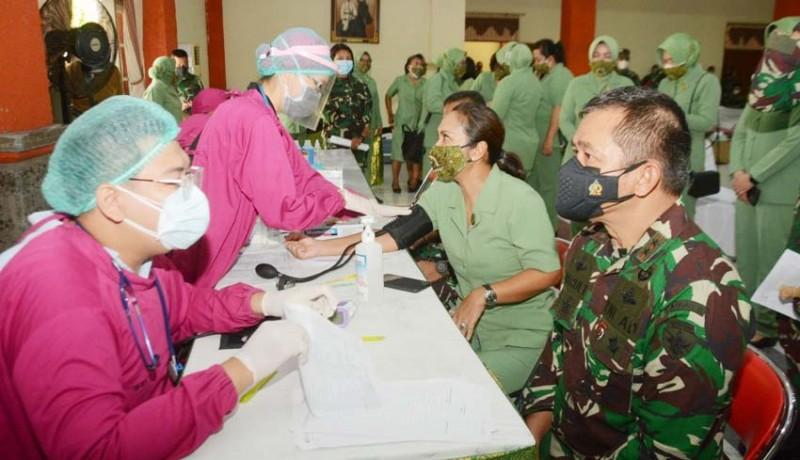 www.nusabali.com-kodam-udayana-kumpulkan-134-kantong-darah