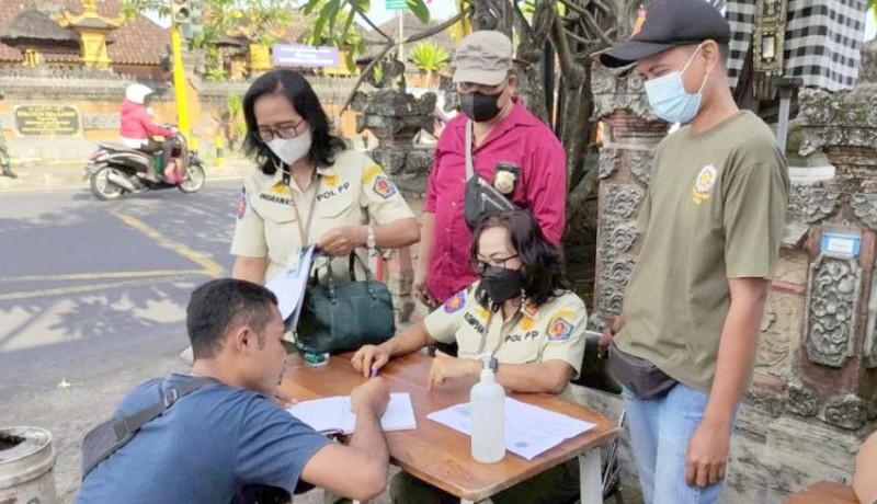 www.nusabali.com-ppkm-denpasar-turun-level-pelanggar-prokes-malah-naik