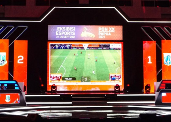 Nusabali.com - papua-pon-exhibition-final-features-16-pubg-mobile-esports-teams