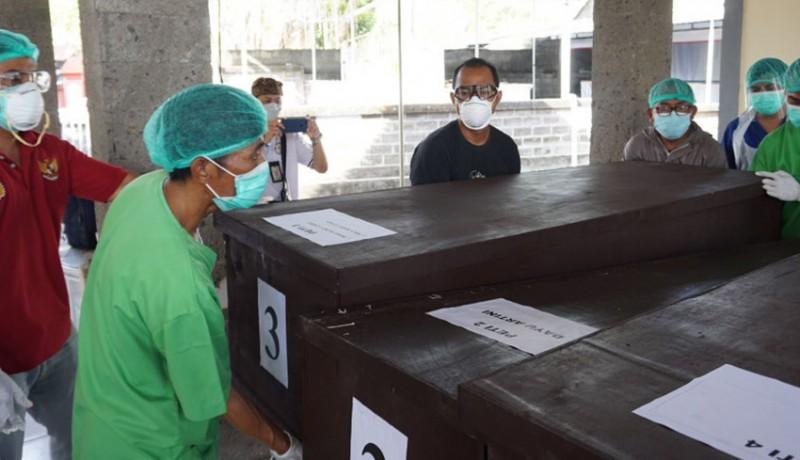 www.nusabali.com-rsup-sanglah-denpasar-kremasi-25-jenazah-terlantar-sejak-tahun-2019