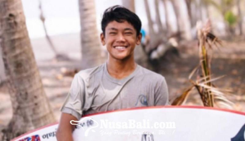 www.nusabali.com-ryuki-waida-raih-dua-medali-emas-selancar-ombak-pon-xx-di-papua