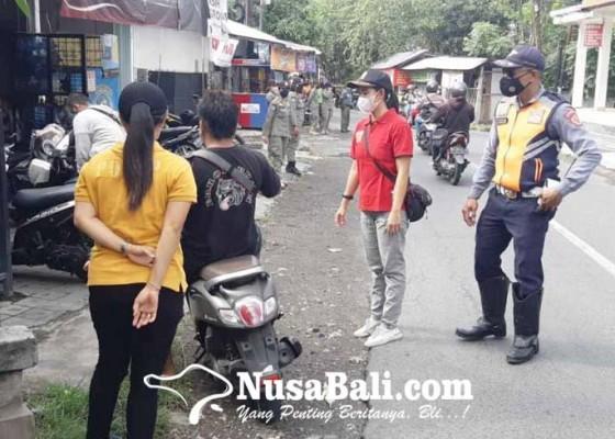 Nusabali.com - kasus-melandai-warga-diminta-tak-kendor-prokes
