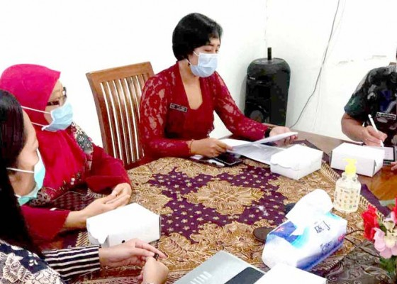 Nusabali.com - bank-bpd-bali-dan-kantor-pertanahan-bersinergi-bantu-petani