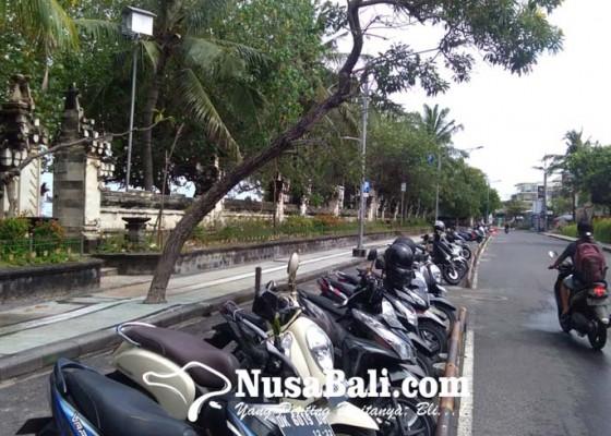 Nusabali.com - minta-dievaluasi-jero-bendesa-kuta-berharap-ganjil-genap-hanya-sementara