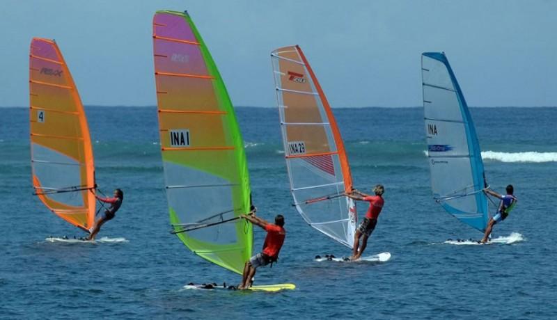 www.nusabali.com-tim-layar-bali-targetkan-tiga-medali-emas-pon-papua