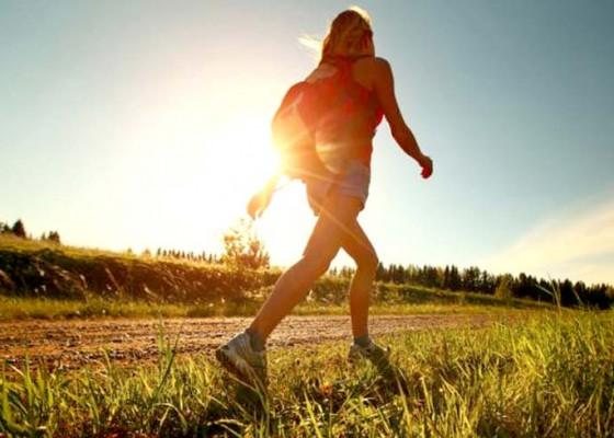 Nusabali.com - kesehatan-berjalan-60-menit