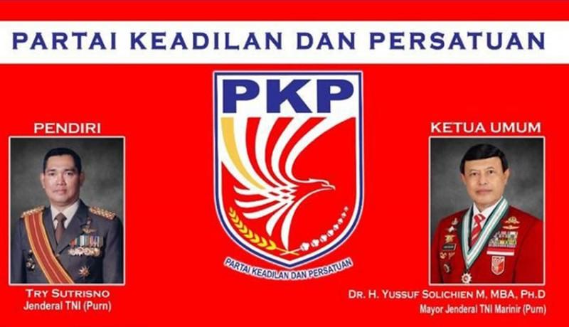 www.nusabali.com-dpn-pkp-lantik-kepengurusan-periode-2021-2026