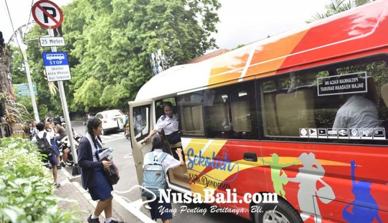 www.nusabali.com-ptm-mulai-1-oktober-bus-sekolah-siap-angkut-siswa-lagi