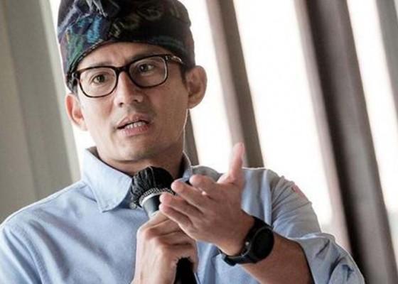 Nusabali.com - sandiaga-kunjungan-wisman-ke-bali-dipersiapkan-oktober