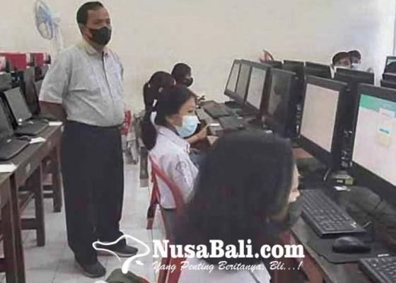 Nusabali.com - jelang-an-sejumlah-sma-antisipasi-gangguan-internet