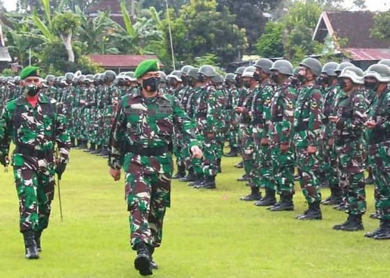 Nusabali.com - 435-putera-terbaik-bali-nusra-ikut-pendidikan-pertama-bintara