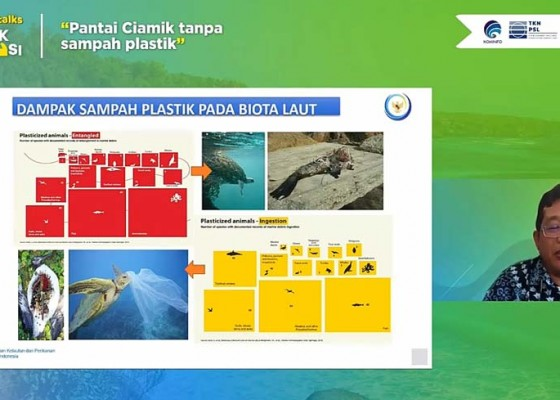 Nusabali.com - pantai-ciamik-tanpa-sampah-plastik