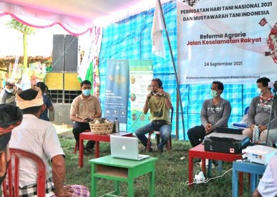 Nusabali.com - petani-butuh-kepastian