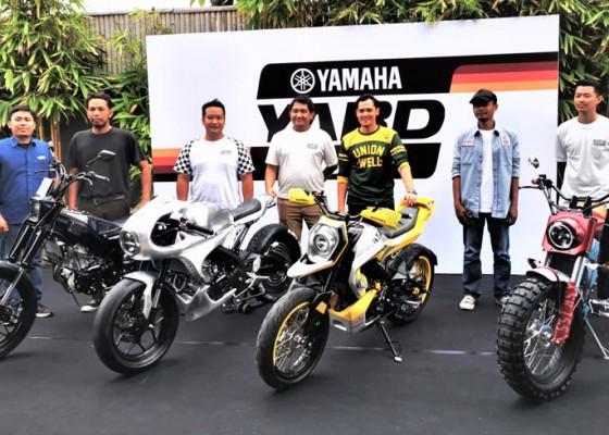 Nusabali.com - ini-dia-empat-inspirasi-builder-top-bali-untuk-pengguna-yamaha-xsr