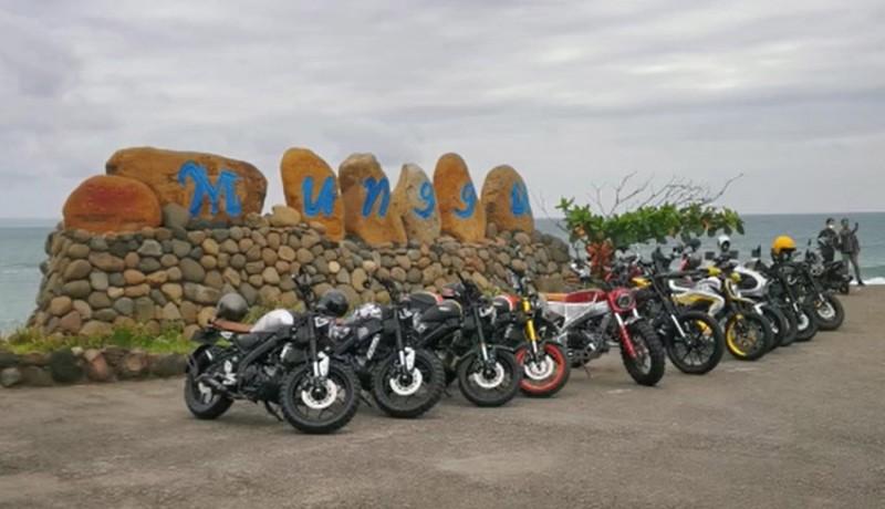 www.nusabali.com-bali-sunset-ride-riding-sambil-menikmati-keindahan-pulau-dewata