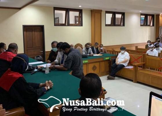 Nusabali.com - mediasi-mentok-sengketa-lahan-guwang-disidangkan