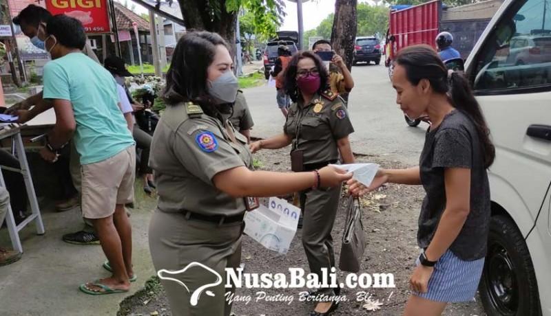 www.nusabali.com-naik-12-kasus-positif-jadi-rekor-terendah