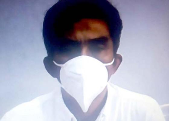 Nusabali.com - beli-narkoba-pria-asal-batusangkar-dihukum-65-tahun