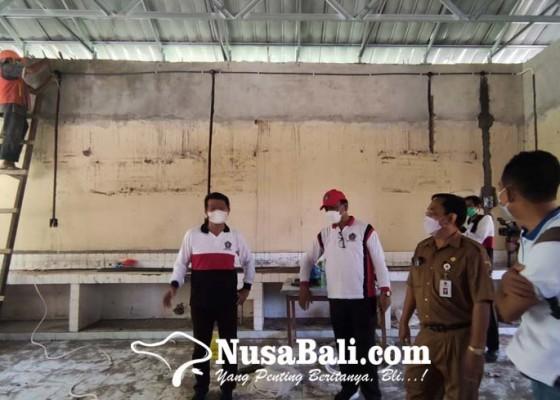 Nusabali.com - rekanan-diminta-utamakan-kualitas-pekerjaan
