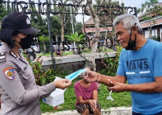 Nusabali.com - antri-vaksin-warga-diingatkan-prokes