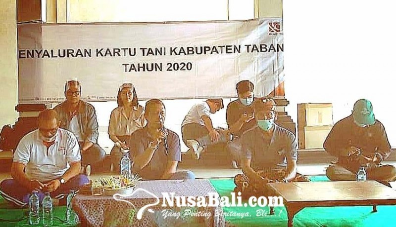 www.nusabali.com-sempat-terhenti-distribusi-kartu-tani-akan-dilanjutkan
