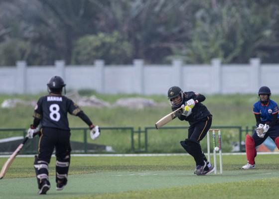 Nusabali.com - tim-cricket-putra-dan-putri-bali-maju-ke-semifinal-super-eight