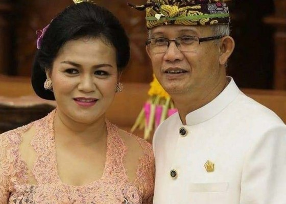 Nusabali.com - pingsan-di-tengah-persiapan-acara-pemakaman-ayahnya