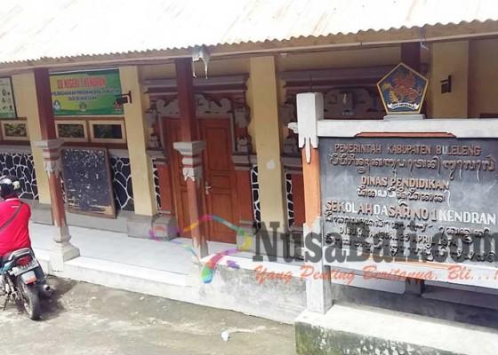 Nusabali.com - pemkab-buleleng-digugat-soal-lahan-sdn-1-kendran