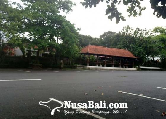 Nusabali.com - objek-wisata-goa-gajah-tunggu-berkah-bulan-oktober