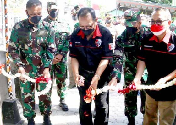 Nusabali.com - diresmikan-lapangan-tembak-korem-163wirasatya