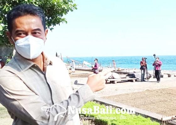 Nusabali.com - ketua-dprd-dorong-pemkab-buat-perda-larangan-alih-fungsi-tambak-garam