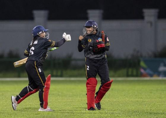 Nusabali.com - cricket-bali-harus-puas-perak-dan-perunggu-super-eight