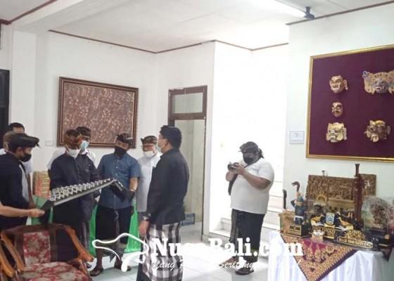 Nusabali.com - menuju-desa-wisata-tim-verifikasi-potensial-batuan