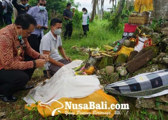 Nusabali.com - situs-lingga-yoni-ditemukan-di-bakas