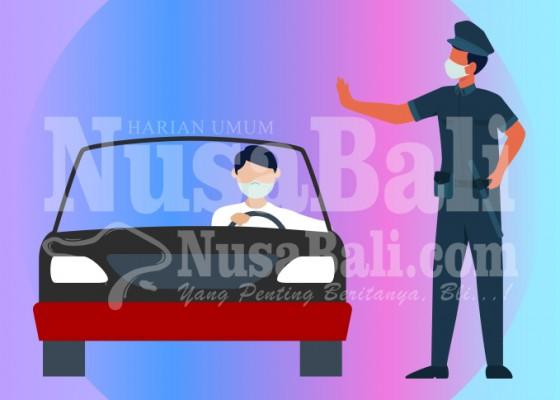 Nusabali.com - tim-yustisi-tertibkan-13-orang-pelanggar-prokes