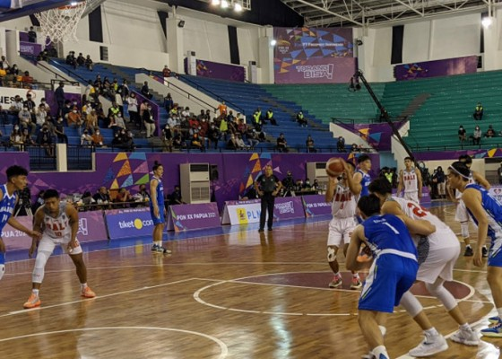 Nusabali.com - menang-lagi-tim-basket-putra-bali-tundukkan-babel-74-58