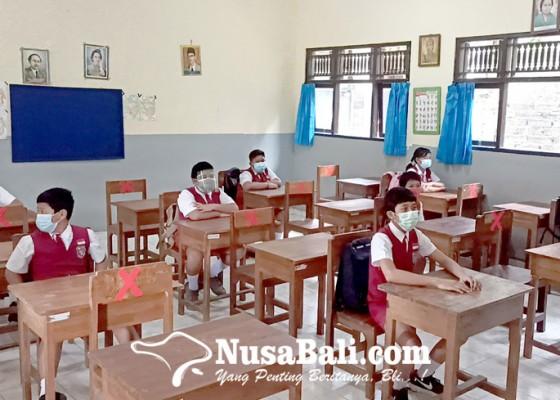 Nusabali.com - hari-ini-ptm-serentak-di-badung