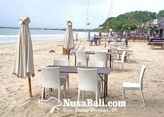 Nusabali.com - kafe-di-jimbaran-akan-dipasangi-barcode