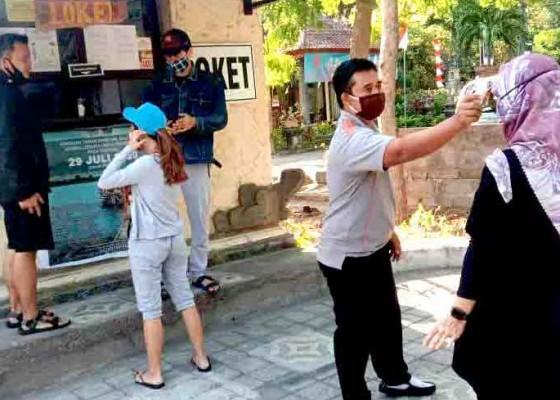 Nusabali.com - dibuka-kembali-untuk-tujuan-wisata-tnbb-batasi-pengunjung