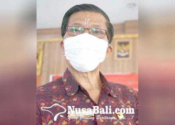 Nusabali.com - ratusan-pelamar-absen-tes-cpns