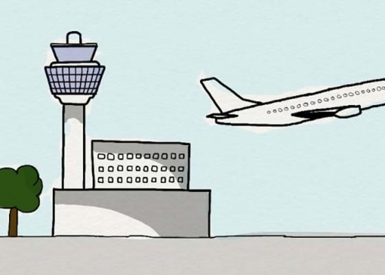 Nusabali.com - gubernur-bali-kejar-rekomendasi-bandara