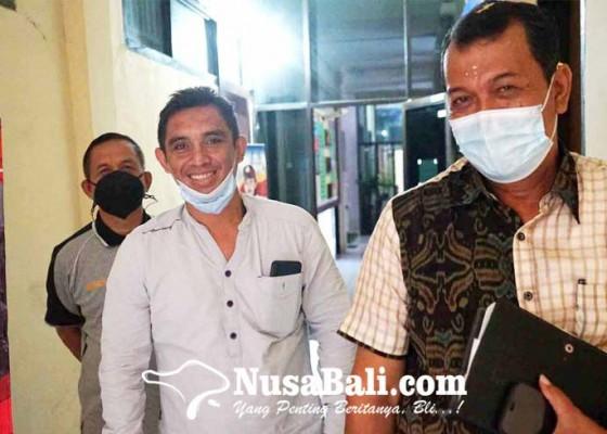 Nusabali.com - diduga-palsukan-awig-awig-bendesa-selumbung-dipolisikan