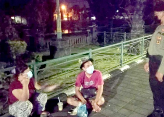 Nusabali.com - kasus-covid-19-menurun-pengawasan-prokes-tak-kendor