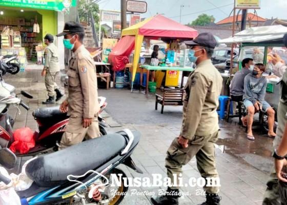 Nusabali.com - weekend-tim-yustisi-perketat-sidak-prokes