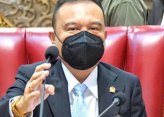 Nusabali.com - gerindra-dukung-pemilu-15-mei-2024