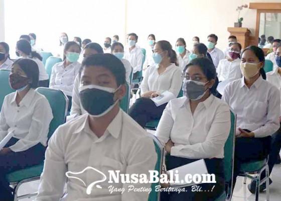 Nusabali.com - 345-pelamar-cpns-lolos-tes-skb